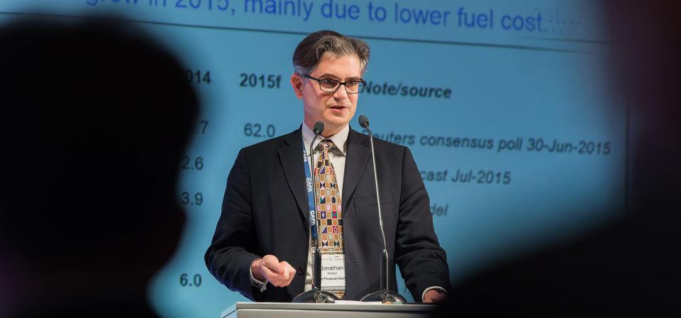 Finavia hosts the global CAPA World Aviation Summit in Helsinki, 7-8 October