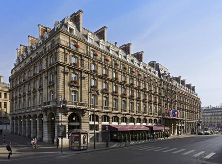 Clean the World a décidé de s'implanter en Europe car la région possède un nombre important de chambres d'hôtel, une implication dans les actions écologiques et des hôtels prêts à s'engager. Credit: Hilton Hotels & Resorts.