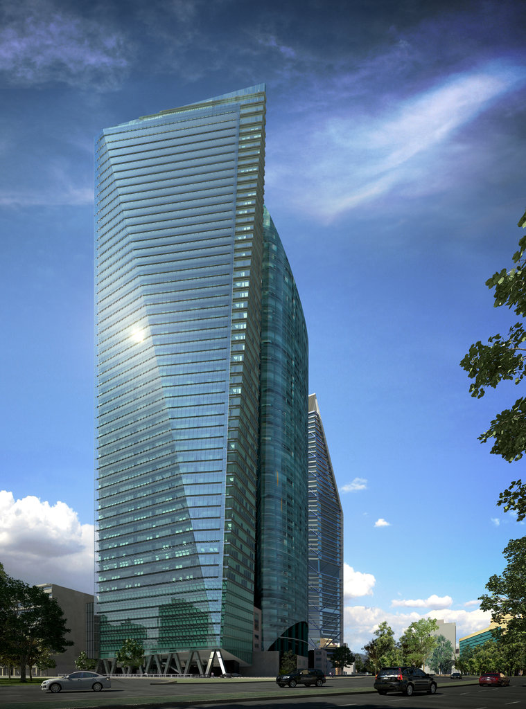The Ritz-Carlton announces its first hotel in Mexico City scheduled to open in 2019