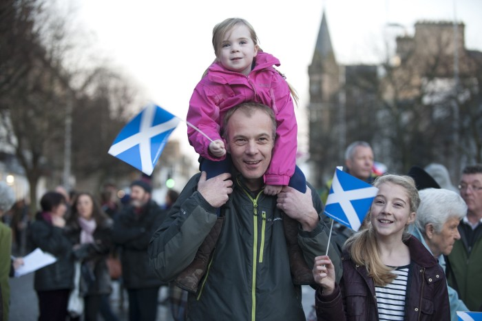 VisitScotland: 560 free, two-for-one or child goes free activities and offers happening across 400 Scottish venues and attractions in the run up to St Andrew's Day