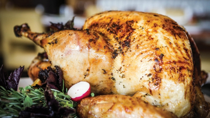 Celebrate Thanksgiving Four Seasons style with an expertly crafted traditional holiday buffet at Four Seasons Resort Palm Beach