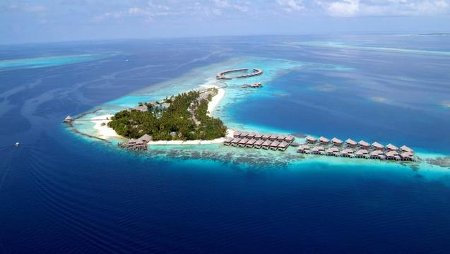 Coco Collection won the award for Luxury Hotel Brand in Maldives at 2015 World Luxury Hotel Awards in Hong Kong