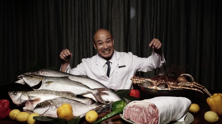 Four Seasons Hotel Guangzhou names Masanobu Hoshina as Japanese Chef of Kumoi