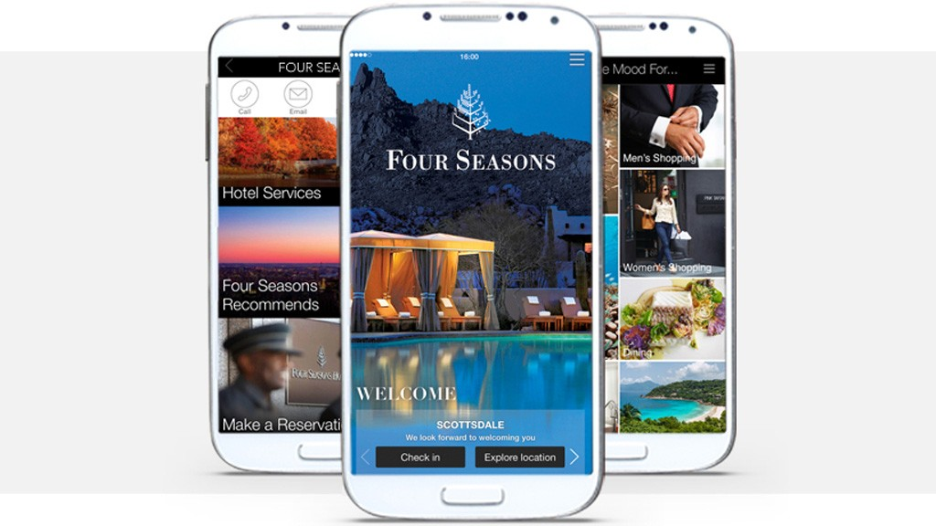 Four Seasons Hotel Hong Kong addresses the needs of its connected travellers with Best Rate Guarantee and digital upgrades across its platform