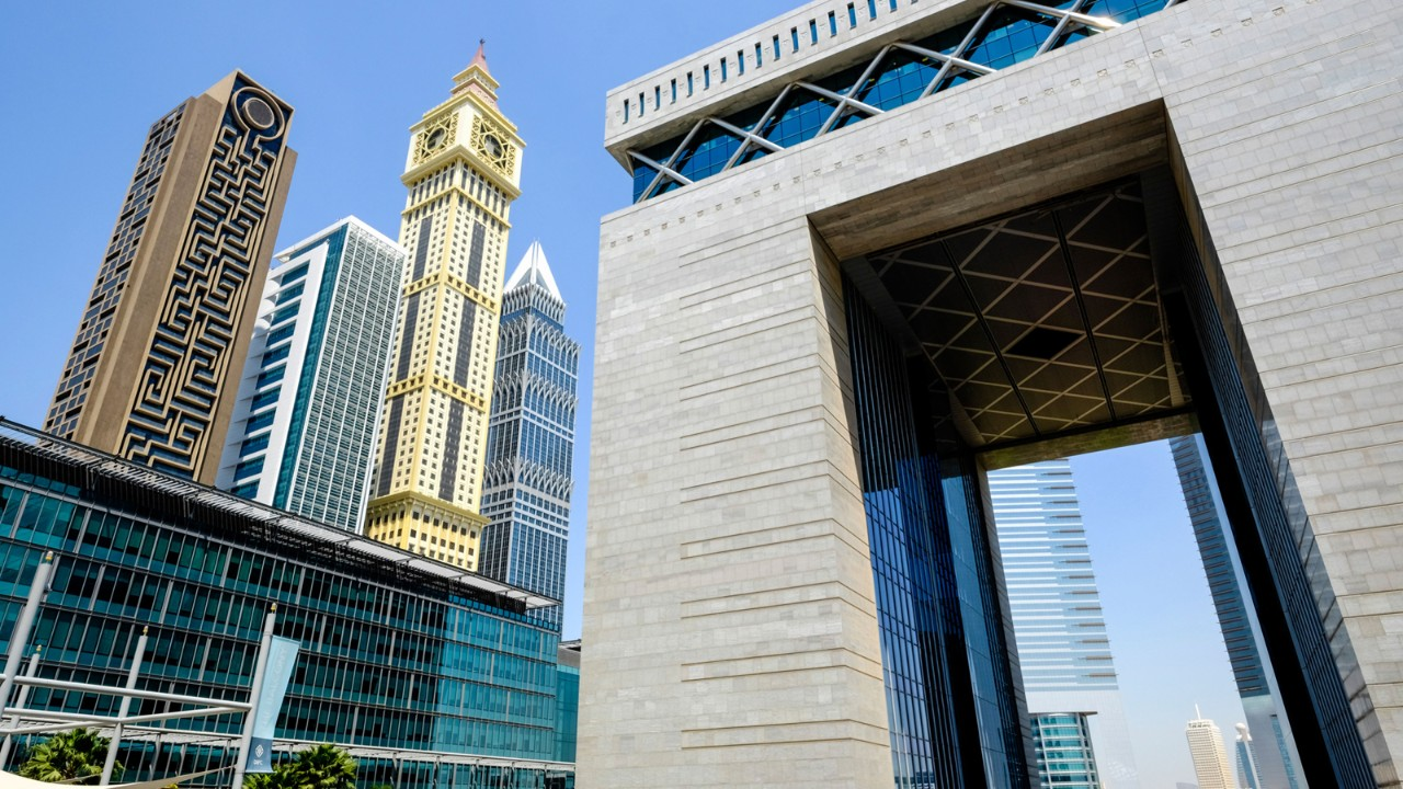 Four Seasons introduces its 2nd hotel in Dubai: Four Seasons Hotel Dubai International Financial Centre