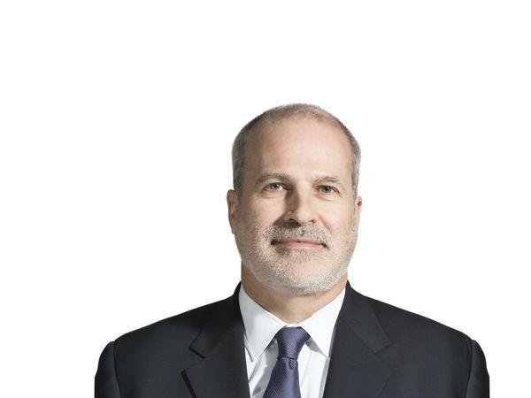 Perry A. Cantarutti