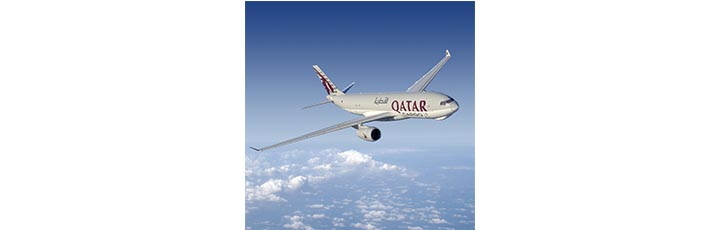 Qatar Airways Cargo provides dedicated service to the pharmaceutical industry with the launch of two new Pharma Express routes from India to Doha