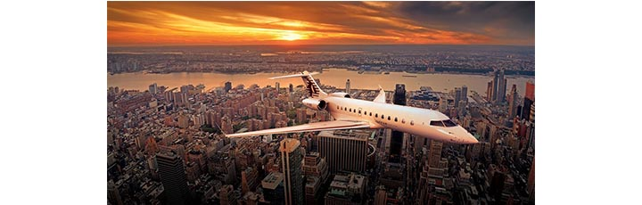 Qatar Executive is the first private jet company in the Middle East to receive the EASA third-country operator safety certificate