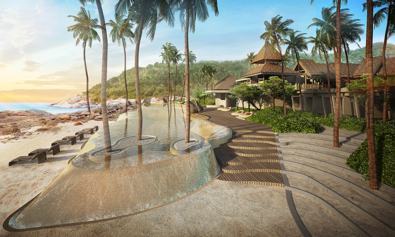 The Ritz-Carlton Hotel and YTL Hotels to develop two hotels in Asia Pacific, The Ritz-Carlton, Koh Samui, Thailand and Ritz-Carlton Reserve in Niseko Village, Japan
