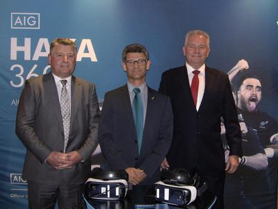 The Tourism Industry Association New Zealand partners with the world's largest insurance organisations AIG and JLT