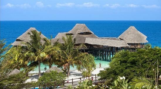World Travel Awards: Diamonds La Gemma dell'Est, Zanzibar, Tanzania to host the Africa & India Ocean Gala Ceremony 2016
