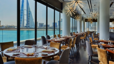 Four Seasons Hotel Bahrain Bay recognised by the inaugural Food and Travel Bahrain Awards in six categories