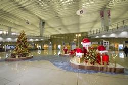Hong Kong International Airport reports of 8.8% increase in passenger traffic in November YoY