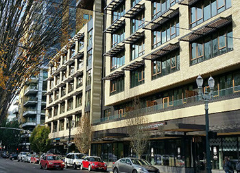 Oakwood Worldwide adds LEED Platinum Certified 112-unit apartment complex in the Pearl District of Portland, Ore.
