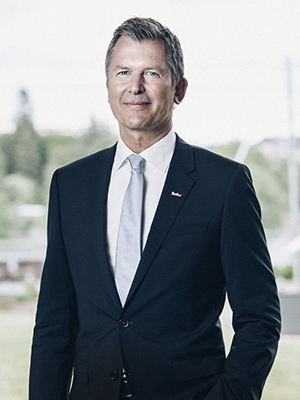 The Rezidor Hotel Group announces the appointment of Daniel Twerenbold as the new General Manager of the Radisson Blu Hotel, Zurich Airport