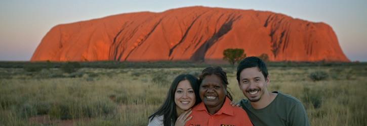 Tourism Australia promotes unique Indigenous tourism experiences in Germany
