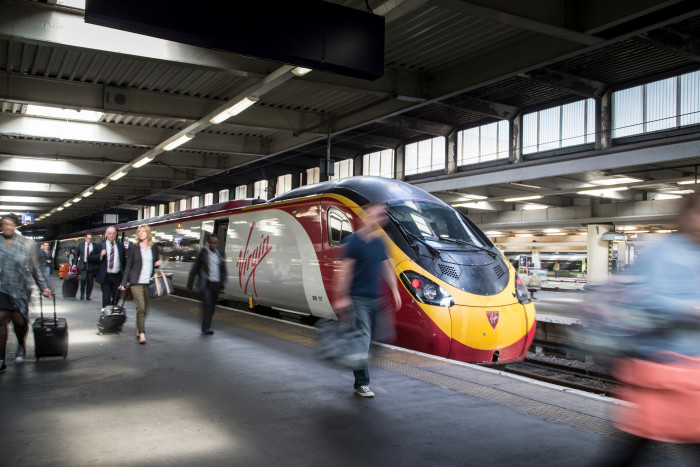 VisitScotland: Virgin Trains launches service connecting Stirling and Falkirk to London