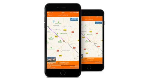 Travel PR News | easyJet further enhances its mobile app by adding