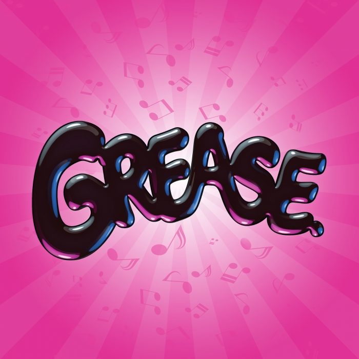 """Specially adapted by Royal Caribbean Productions, Grease will debut onboard Harmony of the Seas and will boast original choreography, costumes and aerial elements set to amaze the most seasoned theater goers.  Featuring a soundtrack of crowd favorites such as """"Summer Nights,"""" """"Greased Lightnin',"""" """"Look at Me, I'm Sandra Dee,"""" """"Born to Hand-Jive,"""" """"Beauty School Dropout"""" and more, guests will follow the romantic twists and turns of Sandy and Danny as they navigate the tricky social waters of Rydell High School while keeping their reputations – and relationship – together."""