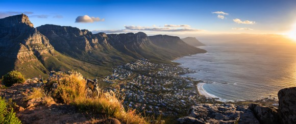British Airways to start three direct flights a week from Gatwick to Cape Town from November 24