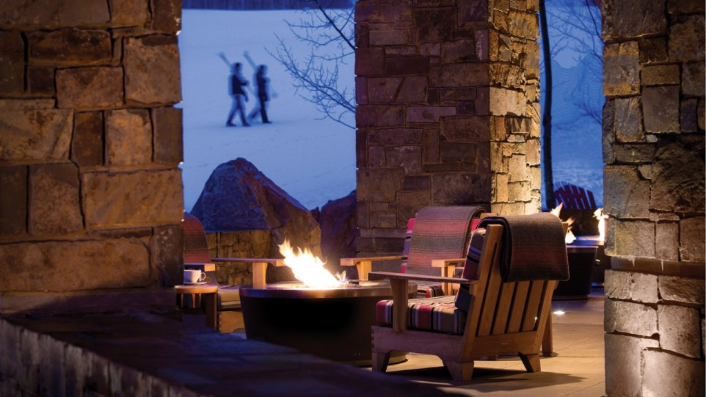 Forbes Travel Guide bestows Five Stars rating on Four Seasons Resort and Residences Jackson Hole