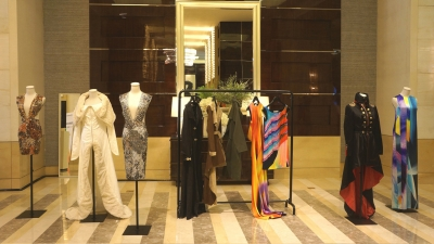 Four Seasons Hotel Beijing to display selection of the most talented fashion designers from the House of iKons