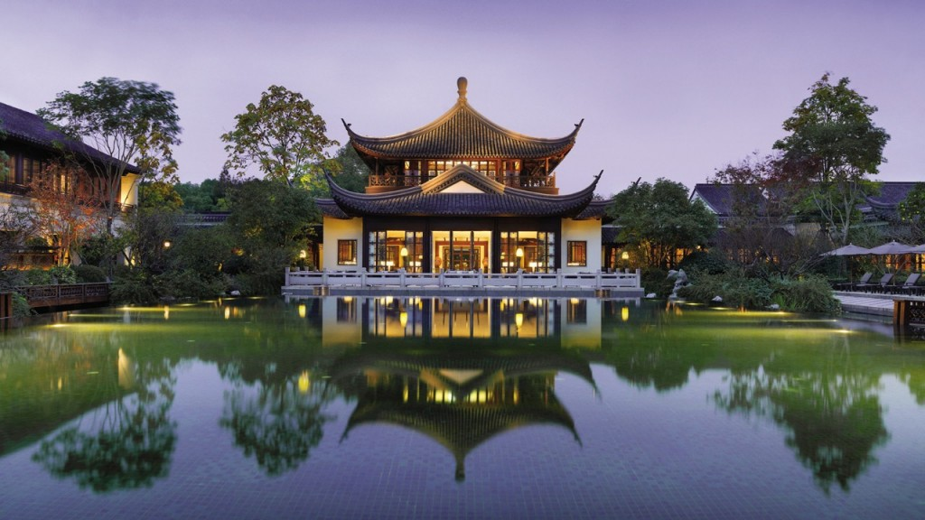 Four Seasons Hotel Hangzhou at West Lake honoured with Five-Star Hotel Award by Forbes Travel Guide