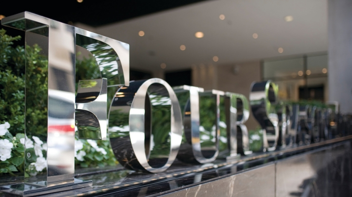 Four Seasons Hotel London at Park Lane earns 10 Stars from Forbes Travel Guide for its hotel and spa
