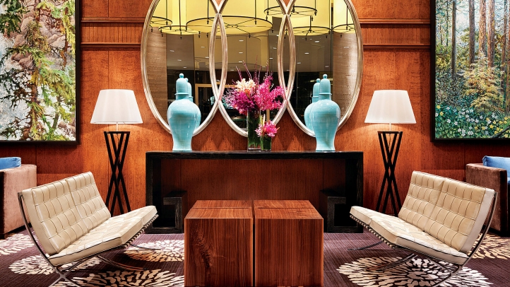 Four Seasons Hotel Vancouver receives Five-Star rating from Forbes Travel Guide for the third year in a row