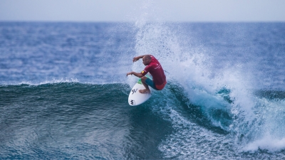 Four Seasons Resort Maldives at Kuda Huraa hosts Surfing Champions Trophy from August 8 to 14, 2016