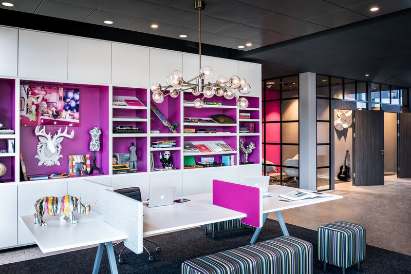 Moxy Hotels opens its latest hotel in Munich, Germany