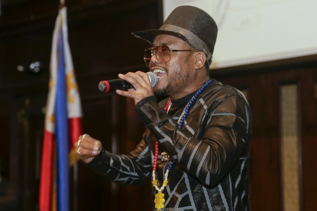 Philippine Department of Tourism - Apl.de.Ap