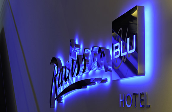 The Rezidor Hotel Group Announces Contract Termination Of Radisson Blu Norge Bergen