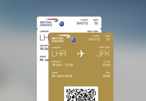 travel pr news british airways introduces multiple