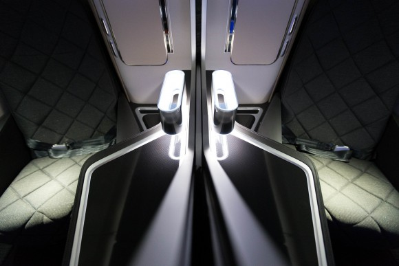 British Airways launches promotion for free upgrade to First class
