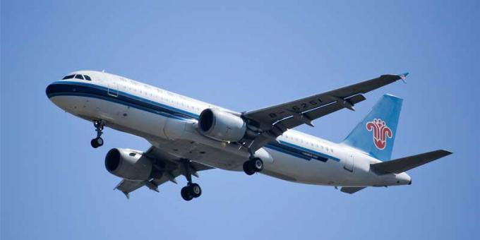China's largest airline China Southern Airlines extends multi-year content agreement with Travelport