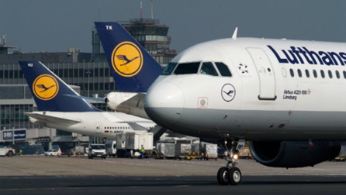Lufthansa Group to adopt Amadeus Altéa Departure Control Flight Management