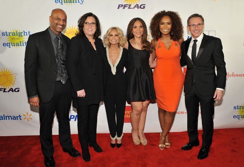 Marriott International supports diversity and inclusion during Straight for Equality Gala at The New York Marriott Marquis