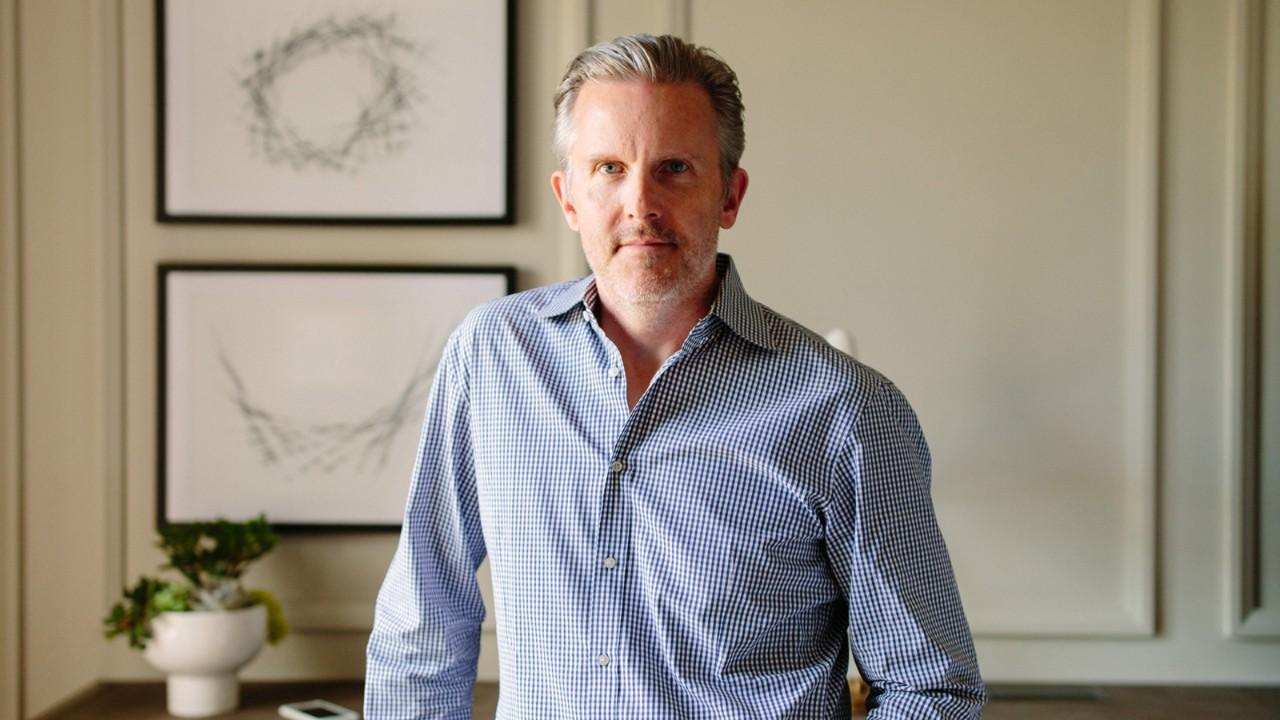 Texan designer and principal of Whitespace Interiors Michael Dalton selected to lead Four Seasons Hotel Austin meeting space enhancements