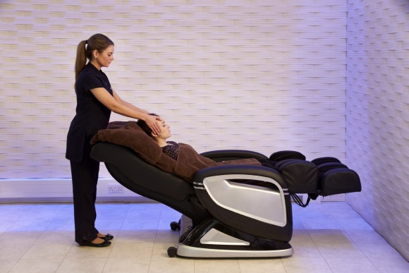 New 15-minute hands-on facial treatment at ELEMIS Travel spas available for British Airways' customers