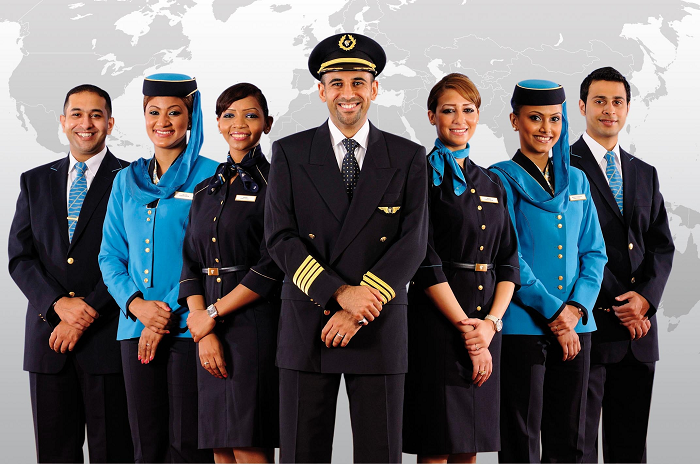 Oman Air continues recruitment of young Omani citizens to its cabin crew teams