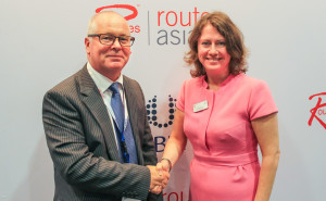 Pacific Asia Travel Association extends its partnership with UBM UK (Routes)