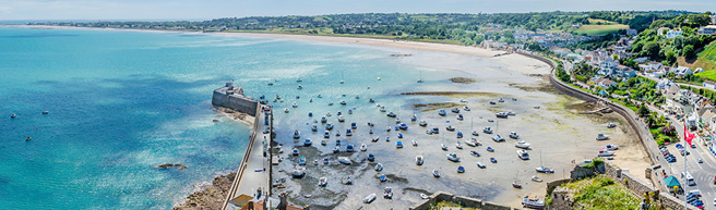 Bristol Airport: bmi regional adds new seasonal route to the island of Jersey