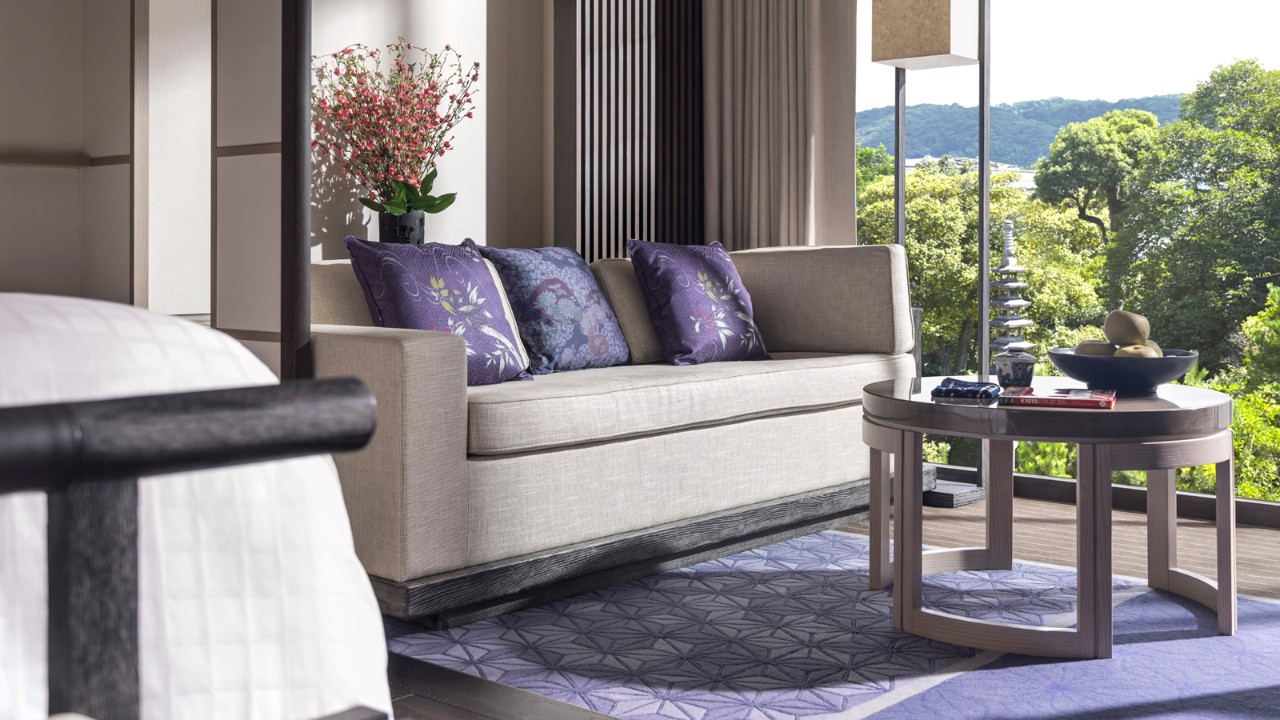 Four Seasons Hotel Kyoto now accepting reservations in anticipation of its fall 2016 opening