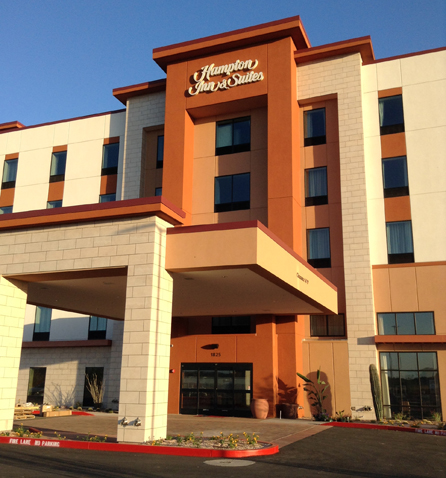 Hampton by Hilton brand announces the opening of its newest property Hampton Inn & Suites by Hilton Phoenix East Mesa