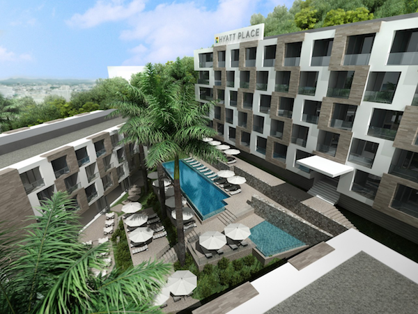 Hyatt and Boutique Corporation Ltd. announce the opening of Hyatt Place Phuket, Patong on the island of Phuket, Thailand