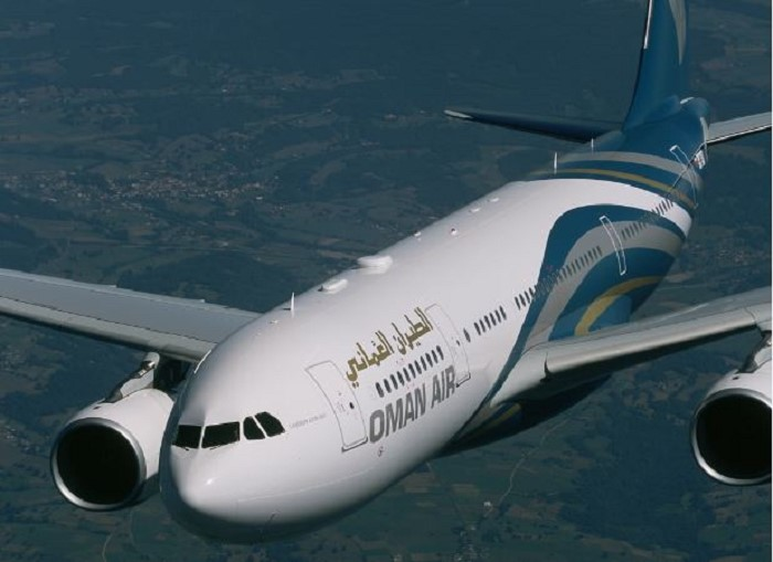 Oman Air announces daily flights from Muscat to Manchester from April 1st 2017