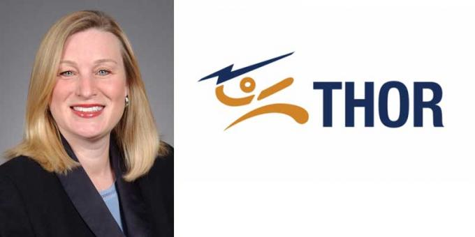 THOR Inc. announces the appointment of Linda Plopper as Supplier Relations Account Manager