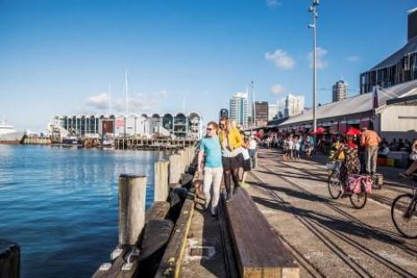 TIA: New Zealand's biggest annual international tourism showcase TRENZ will return to Auckland in 2017