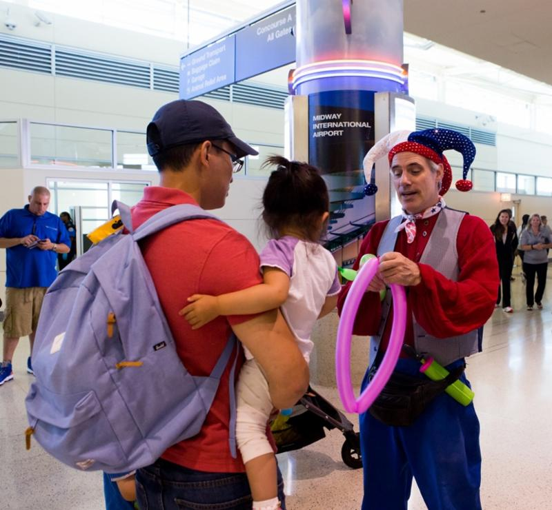 CDA announces the return of Air Carnival this summer at O'Hare and Midway International Airports
